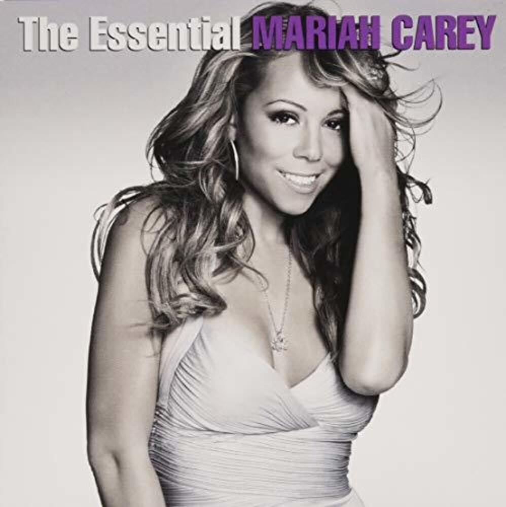 Mariah Carey - Essential Mariah Carey (Gold Series) [Import]