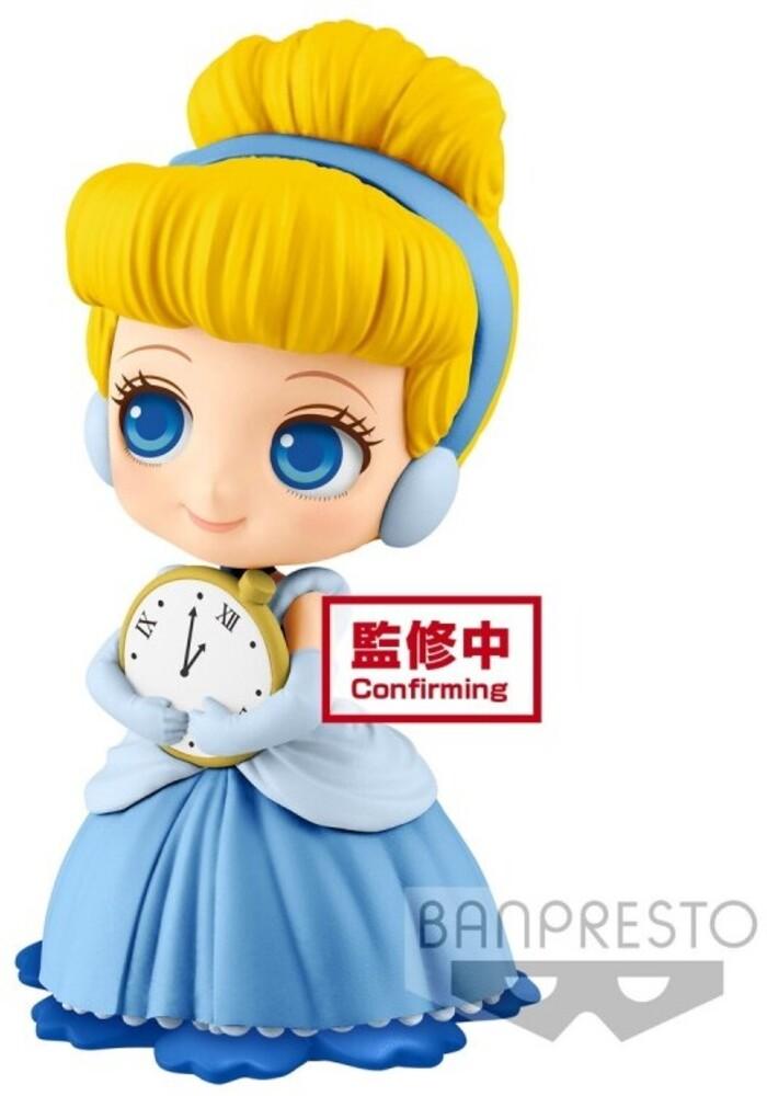 Disney Cinderella Sweetiny Ver.1 - Disney Cinderella Sweetiny ver.1