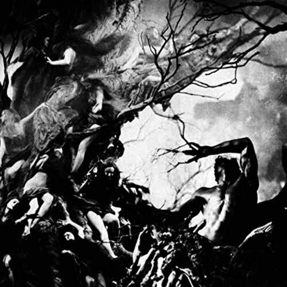 Abigor - Hollenzwang: Chronicles Of Perdition