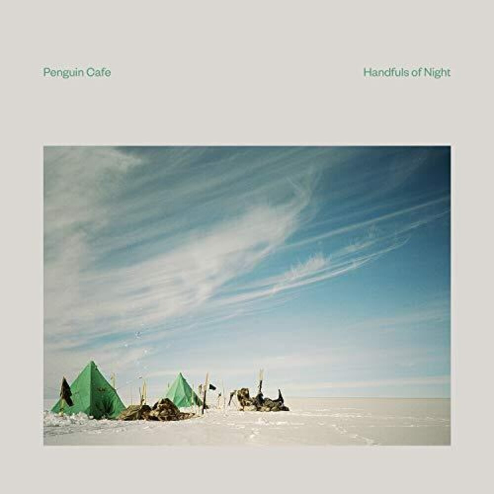 Penguin Café - Handfuls Of Night [LP]
