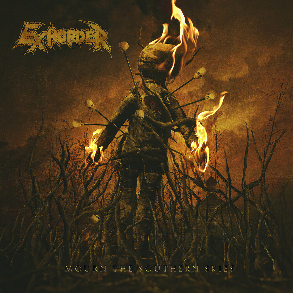 Exhorder - Mourn The Southern Skies [Orange 2LP]