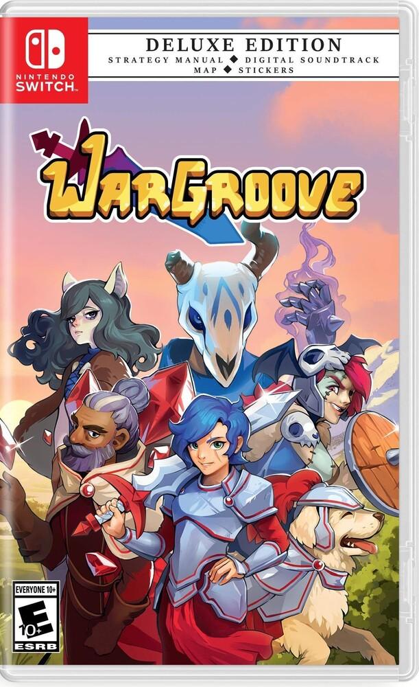 - Wargroove