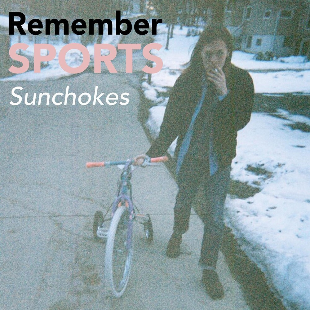 Remember Sports - Sunchokes (W/Book) (Bonus Tracks) [Deluxe]