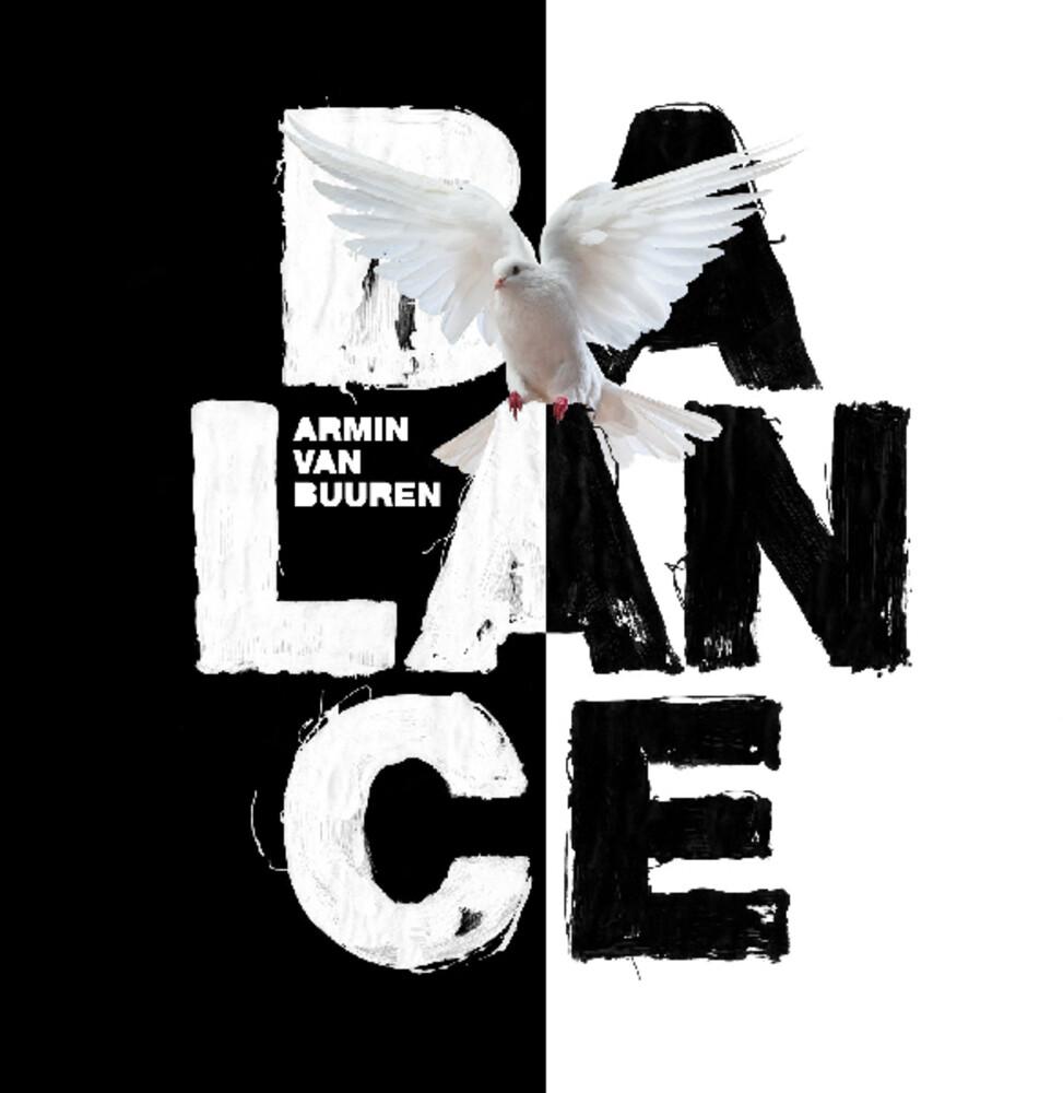 Armin Buuren Van - Balance