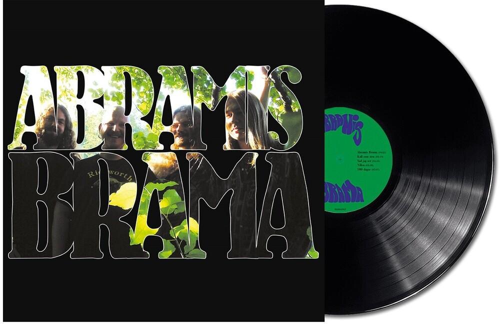 Abramis Brama - Nar Tystnaden Lagt Sig