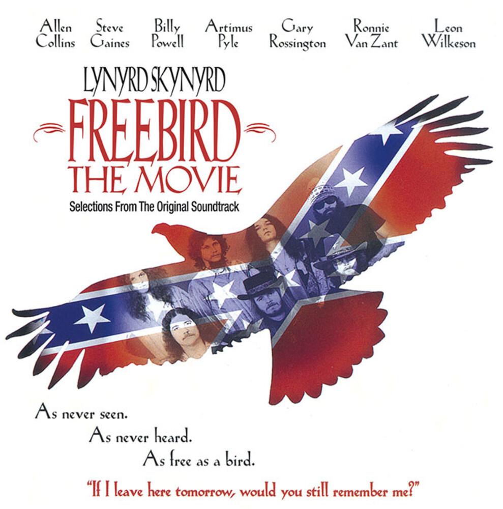 Lynyrd Skynyrd - Free Bird: The Movie (Hol)