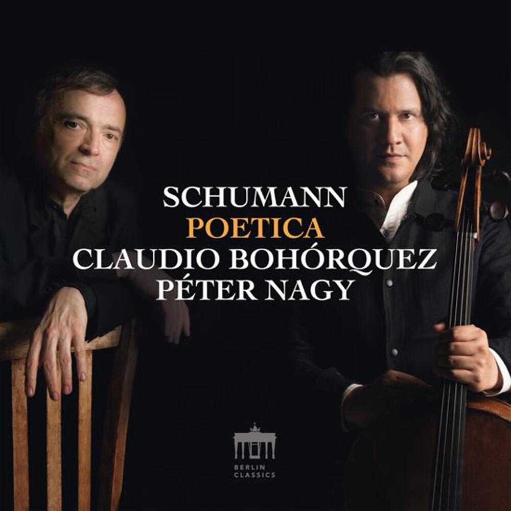 Schumann / Bohorquez - Poetica