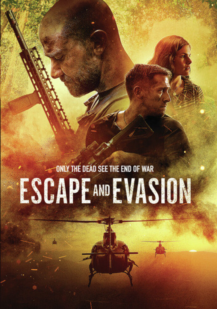 - Escape And Evasion
