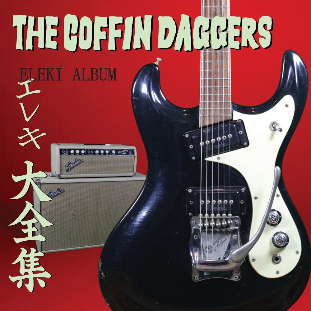 Coffin Daggers - Eleki Album