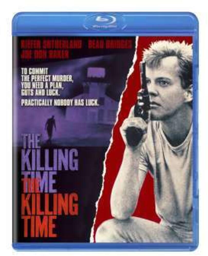 - The Killing Time
