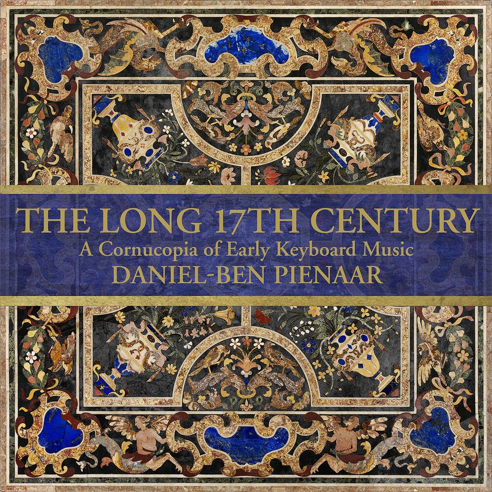 Daniel-Ben Pienaar - Long 17th Century / Various (2pk)