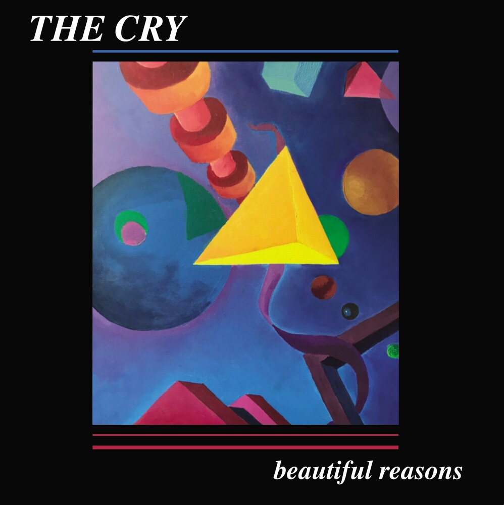 Cry - Beautiful Reasons (Blue) [Download Included]