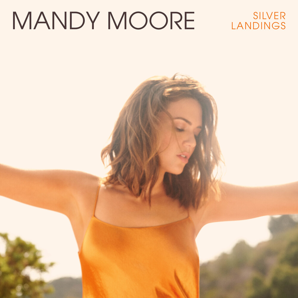 Mandy Moore - Silver Landings [LP]