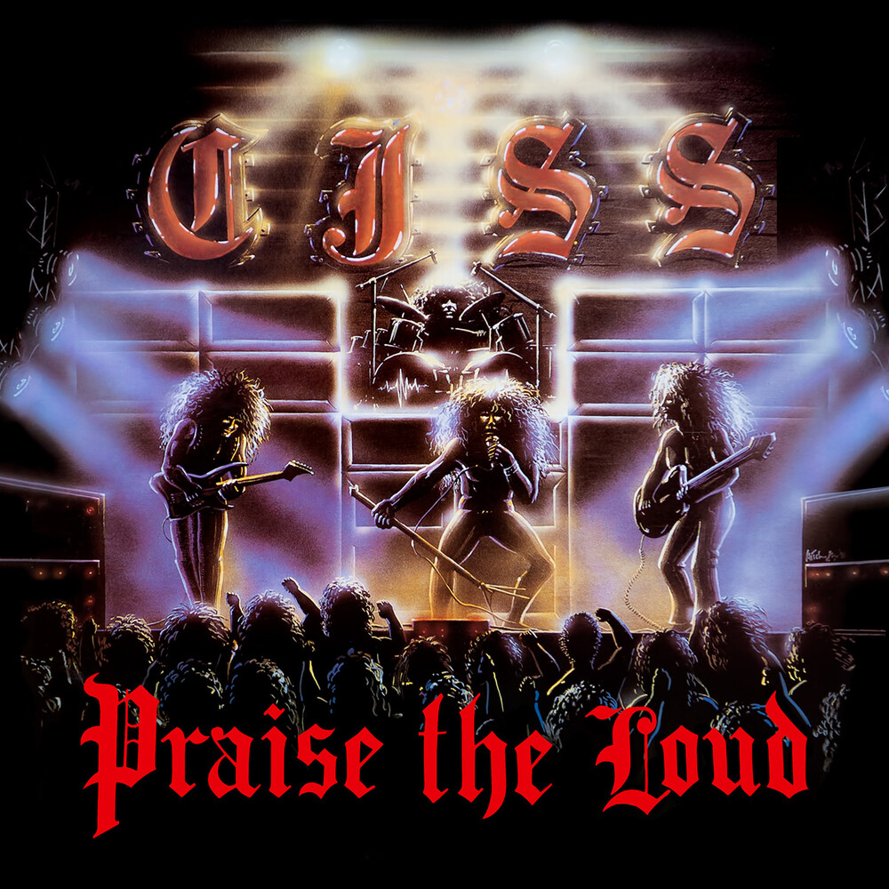 Cjss - Praise The Loud (Deluxe Edition)