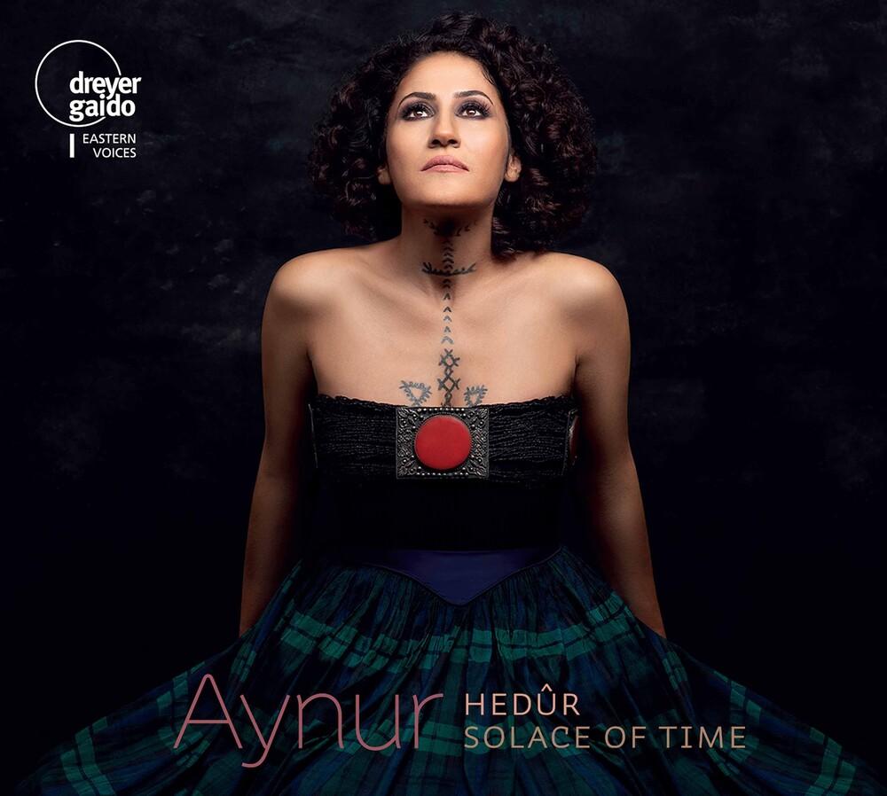 Aynur / Aynur - Hedur - Solace of Time