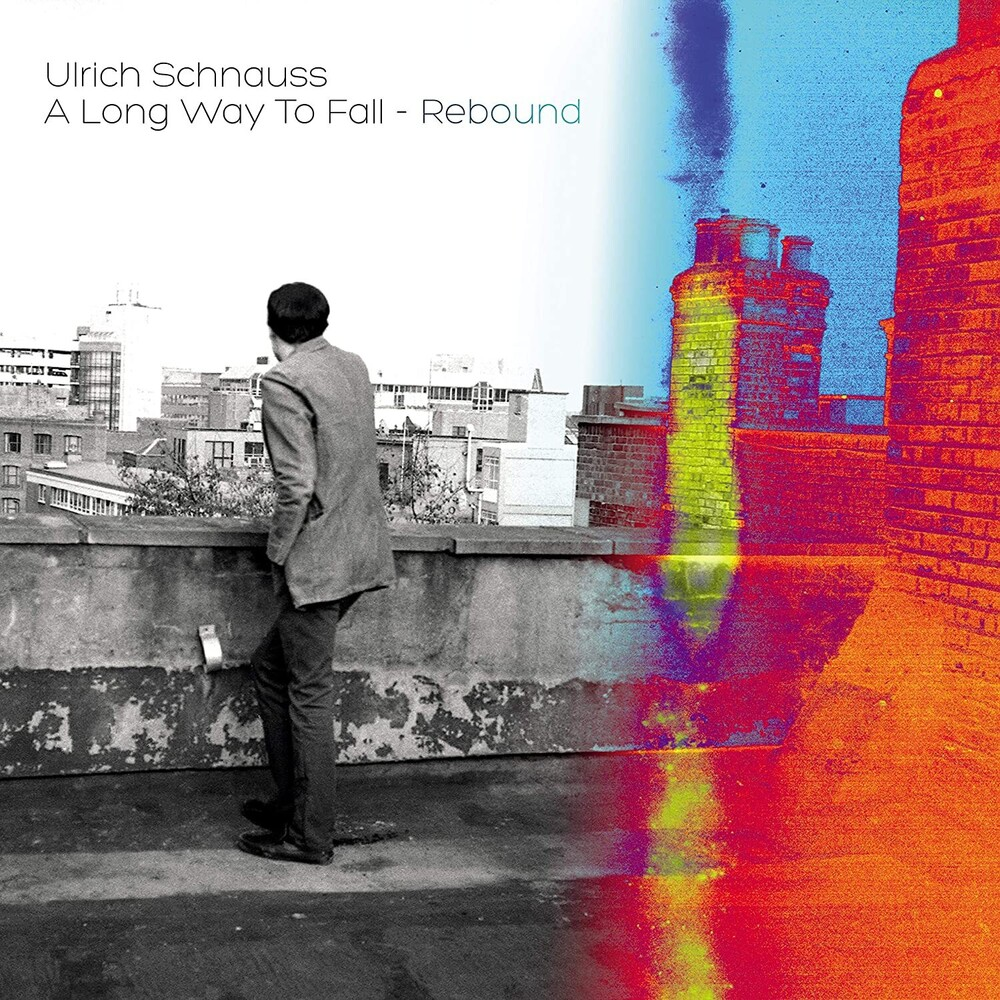 Ulrich Schnauss - Long Way To Fall: Rebound (Uk)