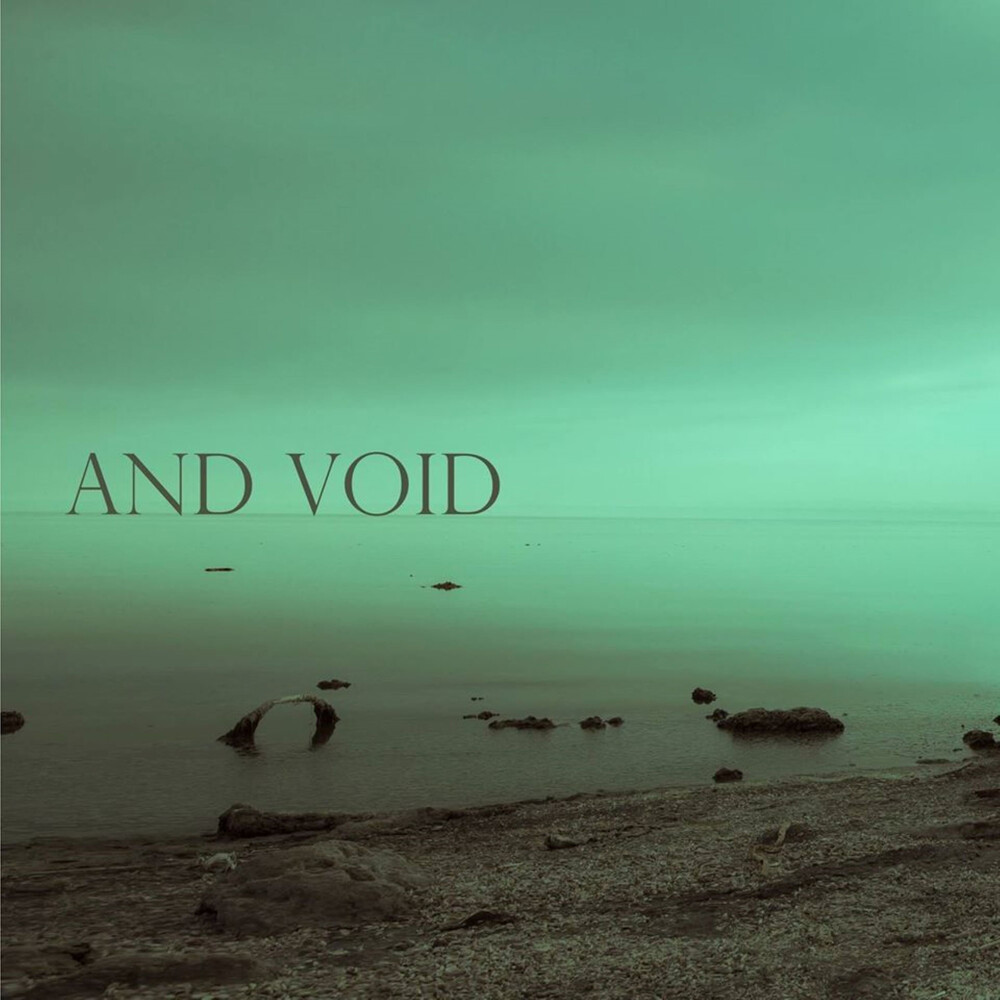 And Void - Void