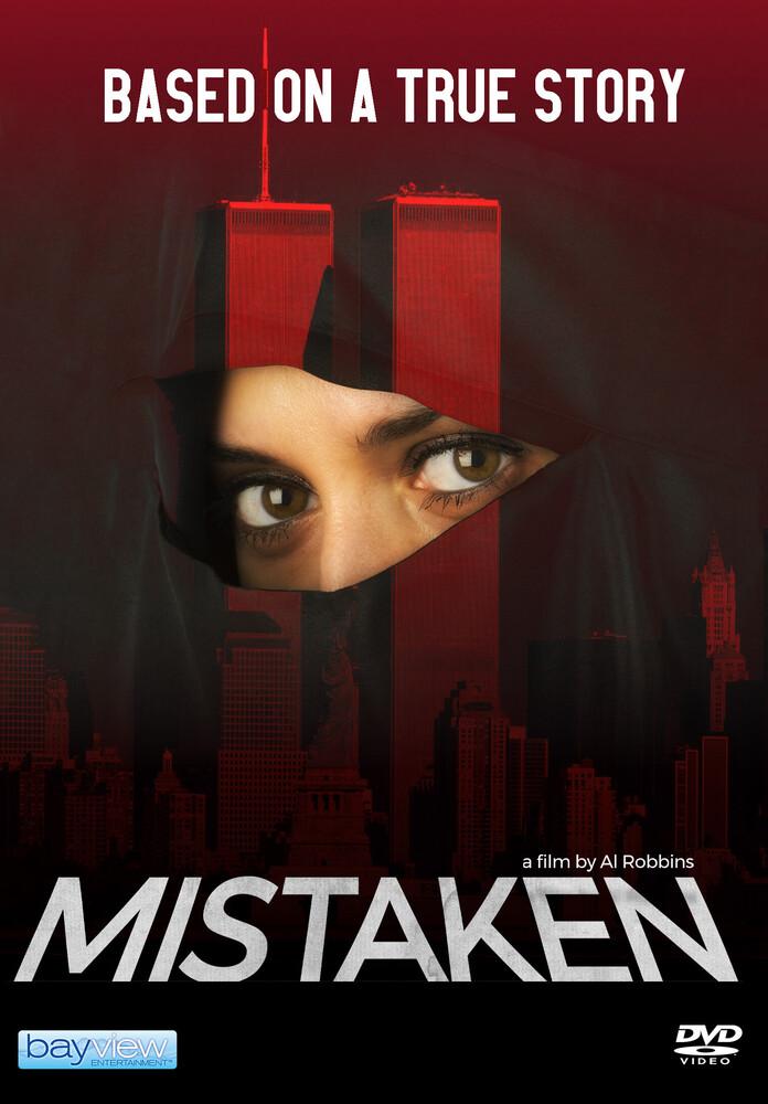 - Mistaken