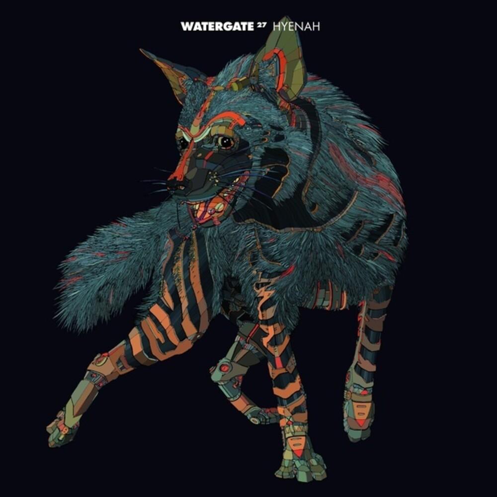 Hyenah - Watergate 27