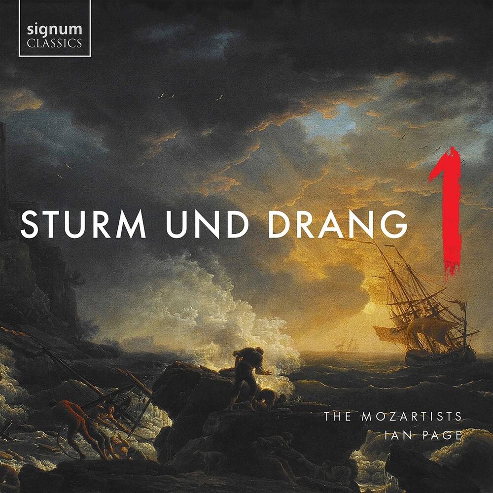 Sturm Und Drang 1 / Various - Sturm Und Drang 1 / Various