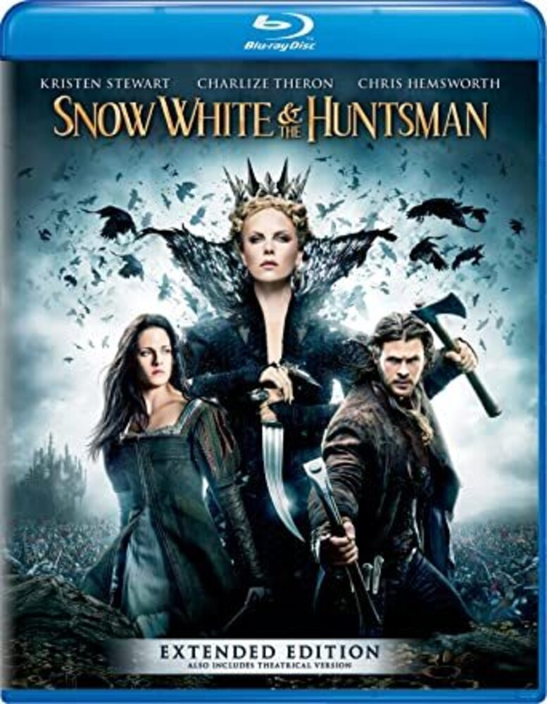 Snow White & the Huntsman - Snow White & The Huntsman / (Exed)