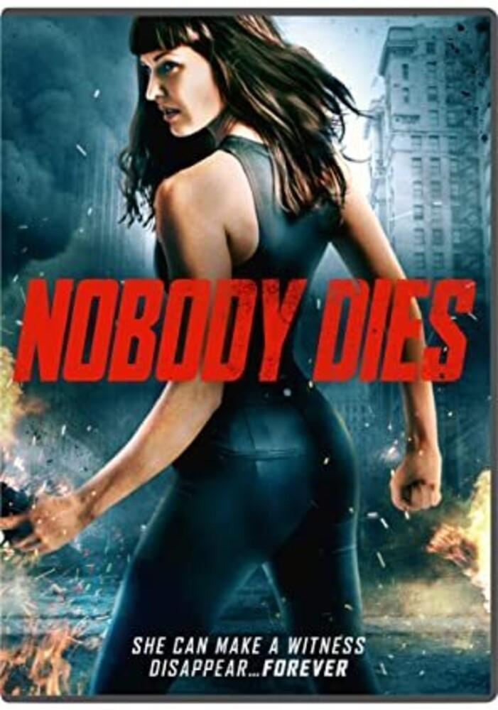 Nobody Dies DVD - Nobody Dies / (Ws)