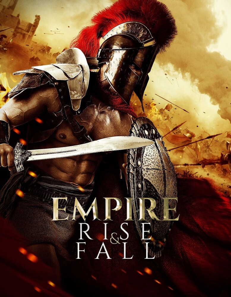 - Empire Rise And Fall