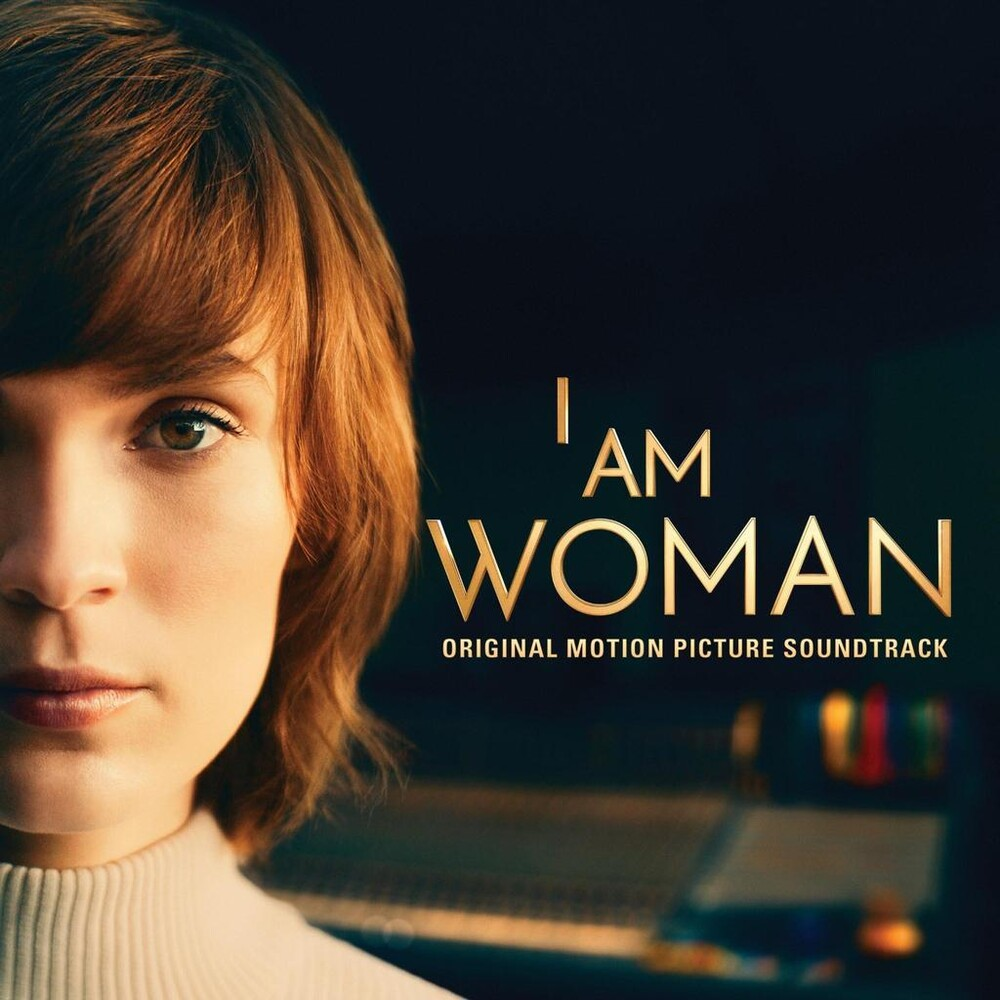 Chelsea Cullen - I Am Woman (Original Motion Picture Soundtrack)