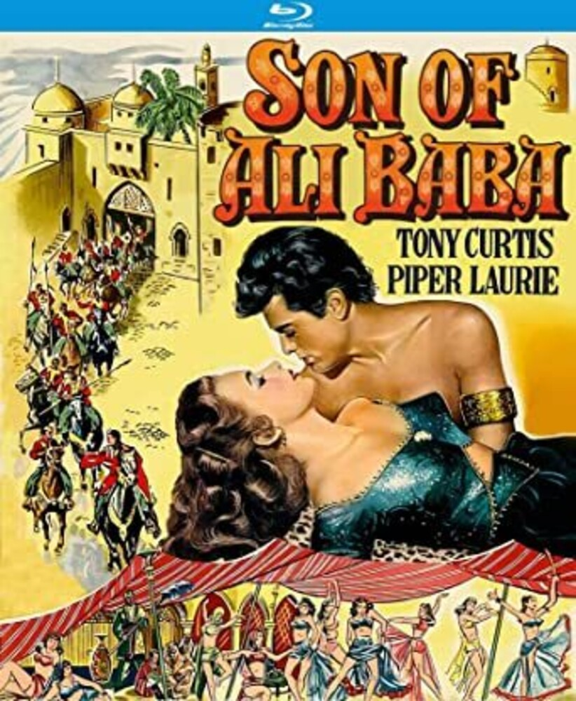 - Son Of Ali Baba (1952)