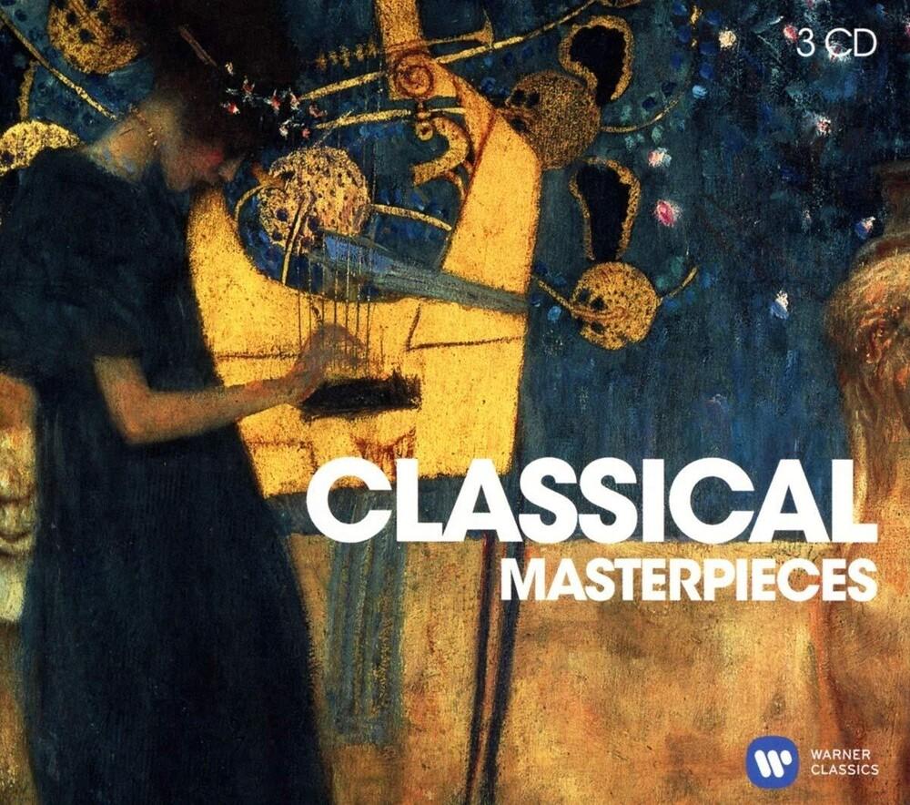 Classical Masterpieces - Classical Masterpieces (Dig)