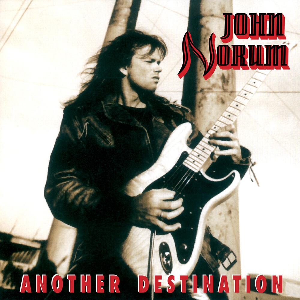 John Norum - Another Destination (Dlx) (Wb) (Coll) (Rmst) (Uk)