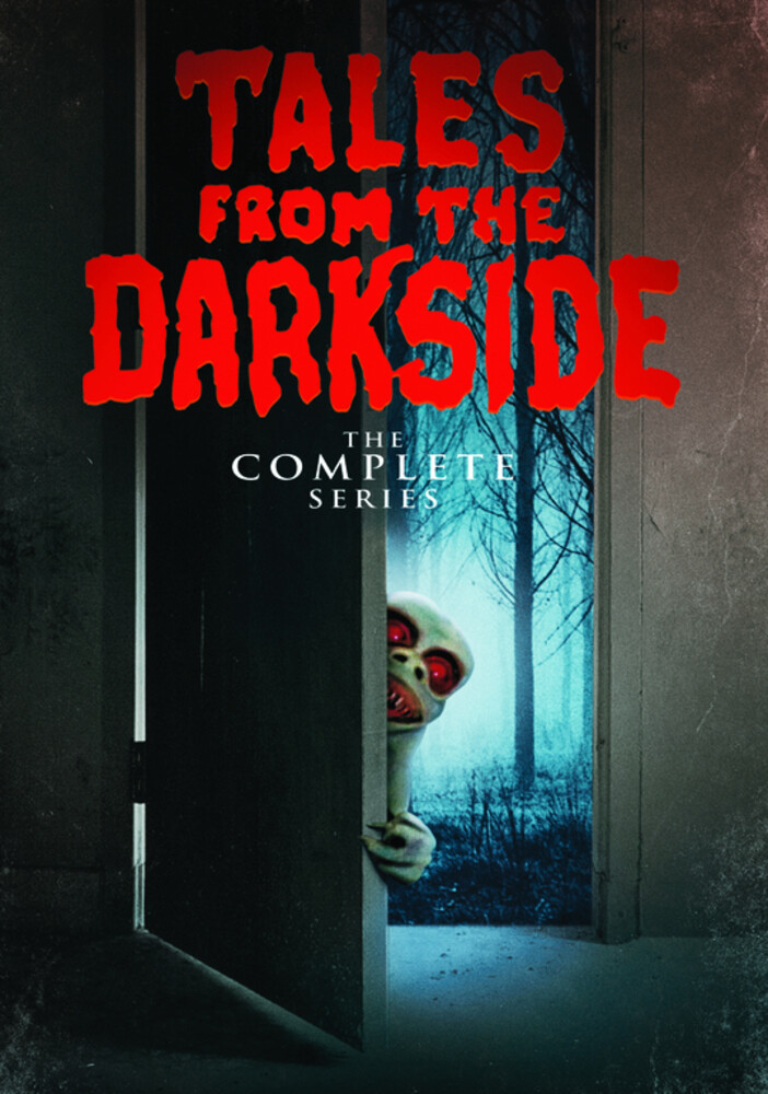 Tales From the Darkside: Complete Series - Tales From The Darkside: Complete Series (12pc)