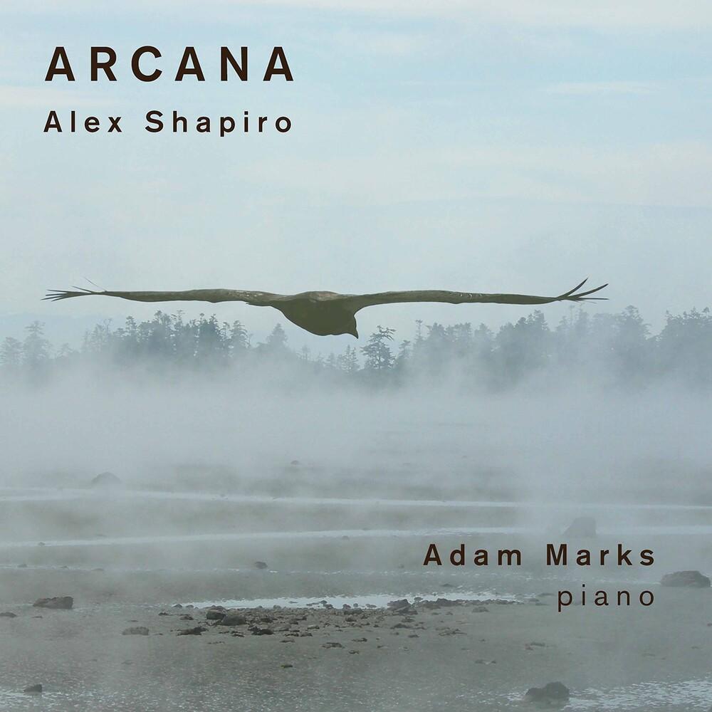 Shapiro / Marks - Arcana