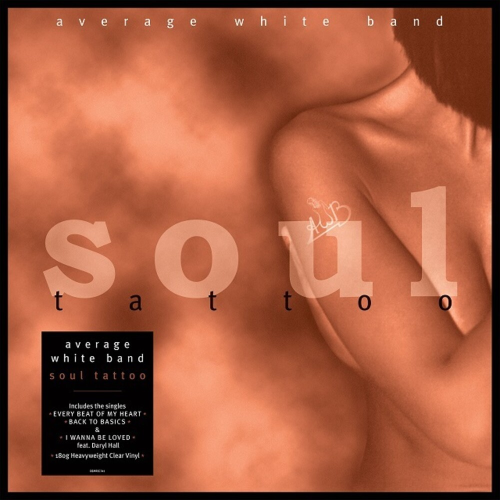Average White Band - Soul Tattoo (Cvnl) (Ogv) (Uk)