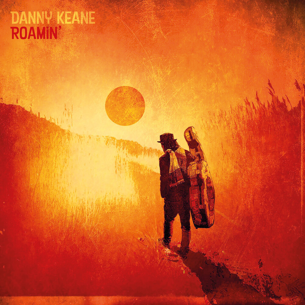 Danny Keane - Roamin [180 Gram] (Uk)