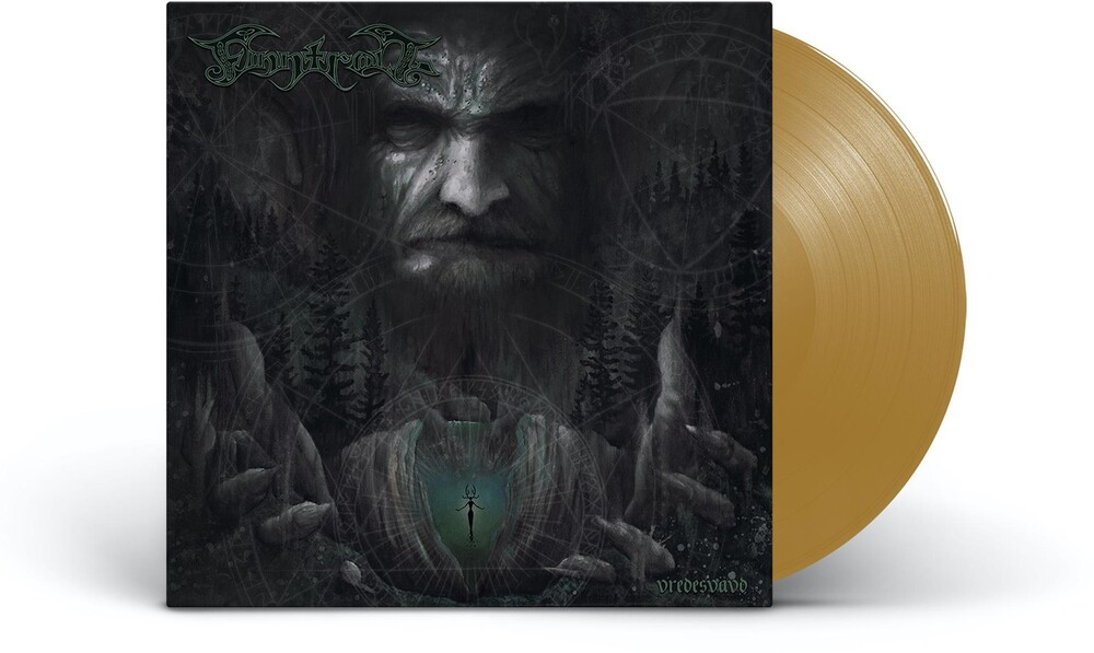 Finntroll - Vredesvavd [Indie Exclusive Limited Edition Gold LP]