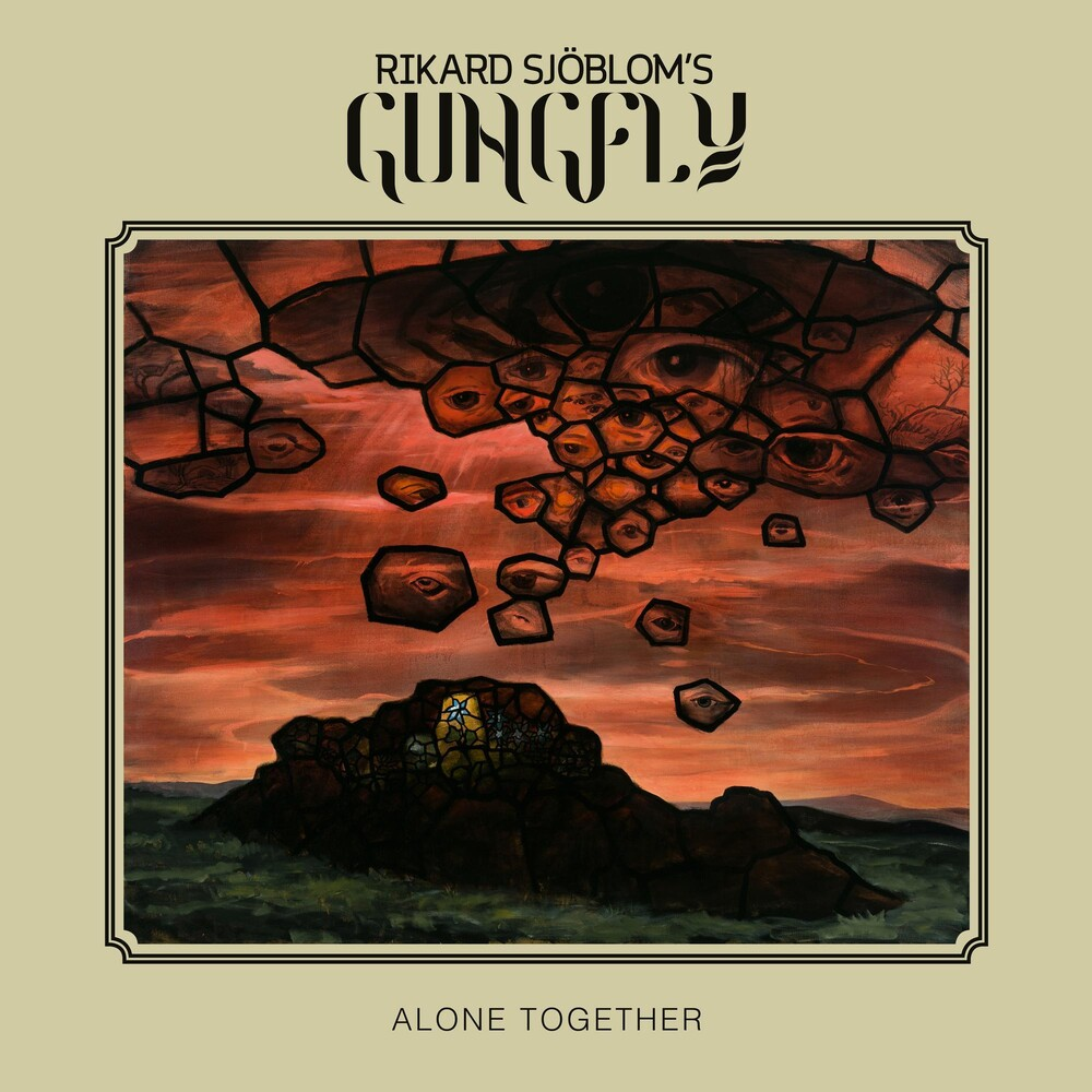 Rikard Sjoblom / Gungfly - Alone Together (W/Cd) (Gate) (Ger)