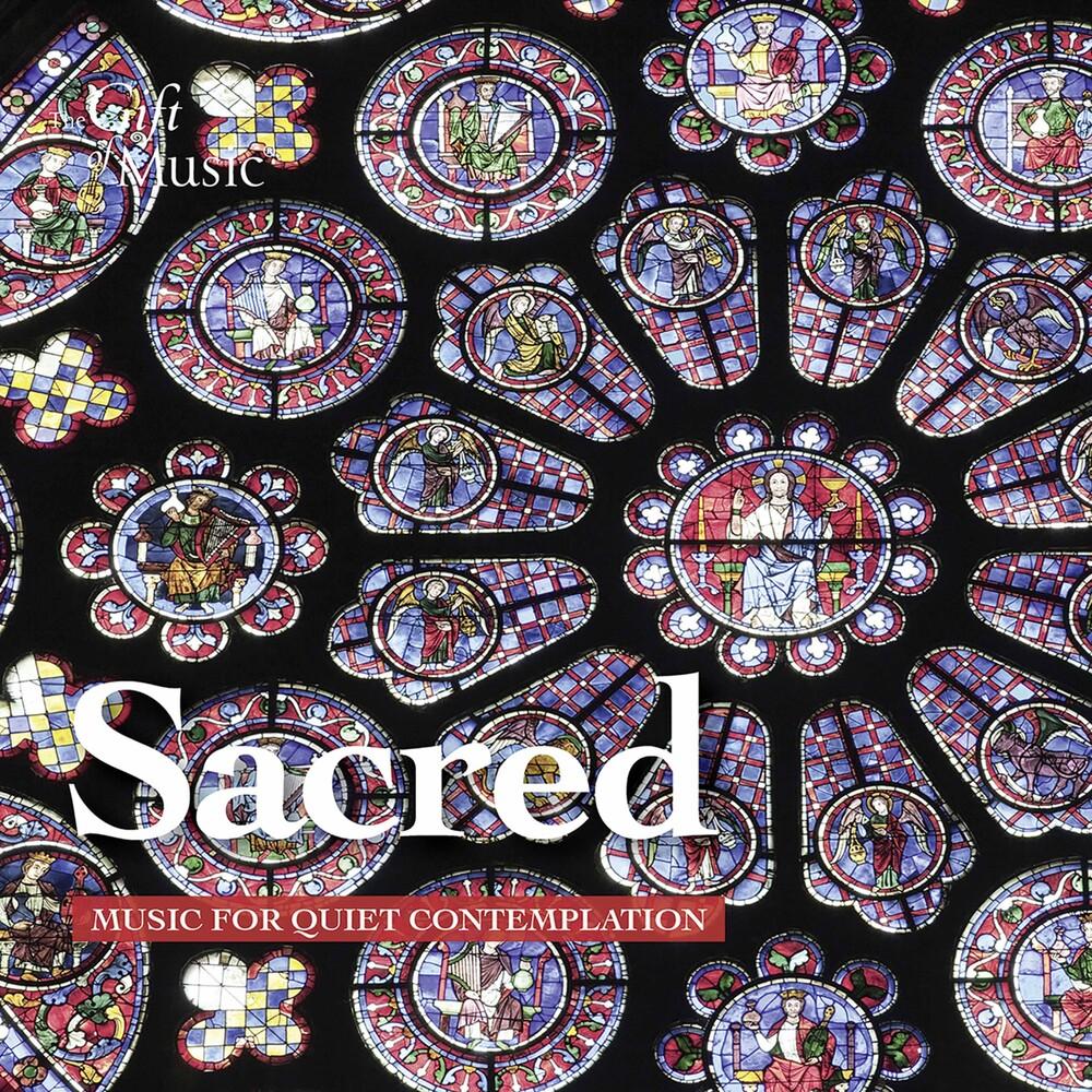 Sacred / Various - Sacred / Various