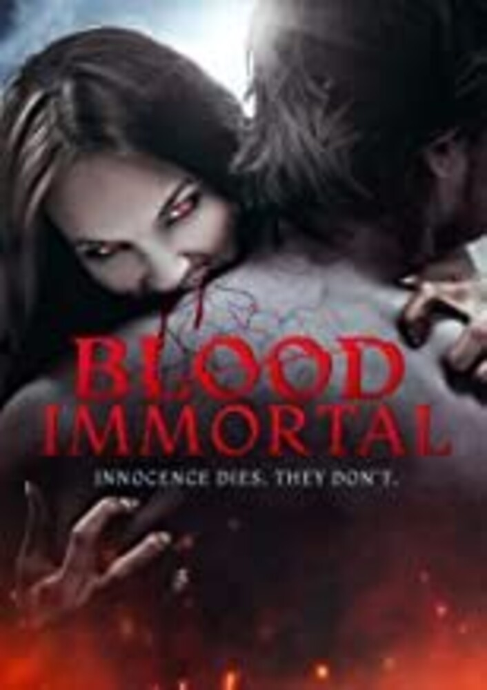 - Blood Immortal / (Ws)