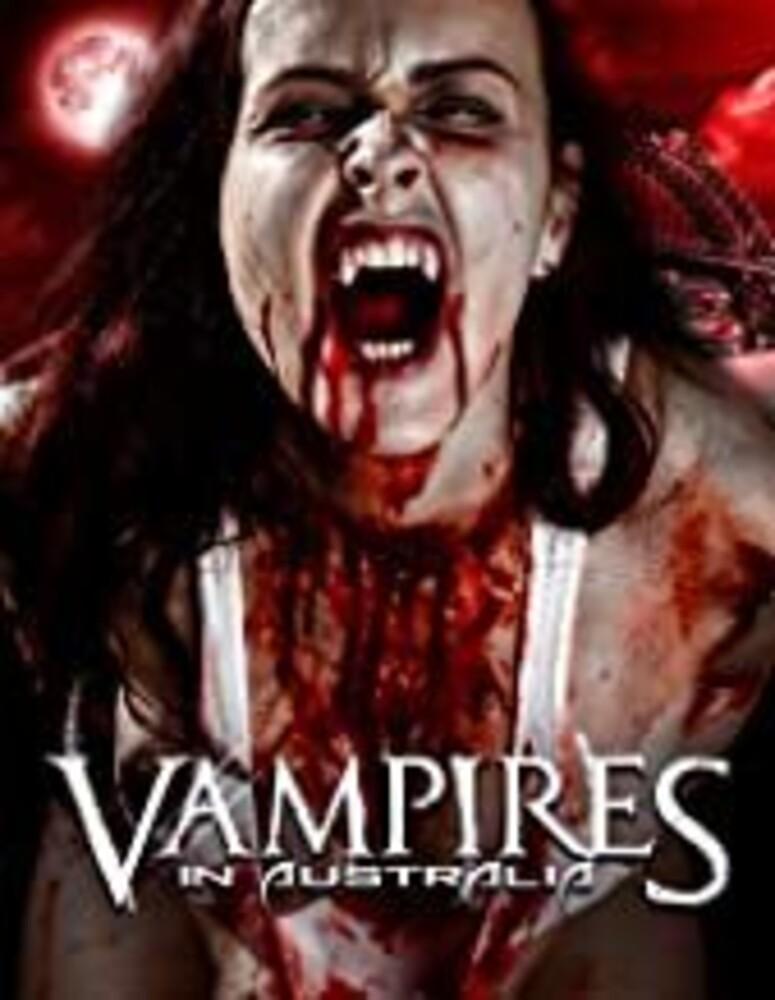 - Vampires In Australia