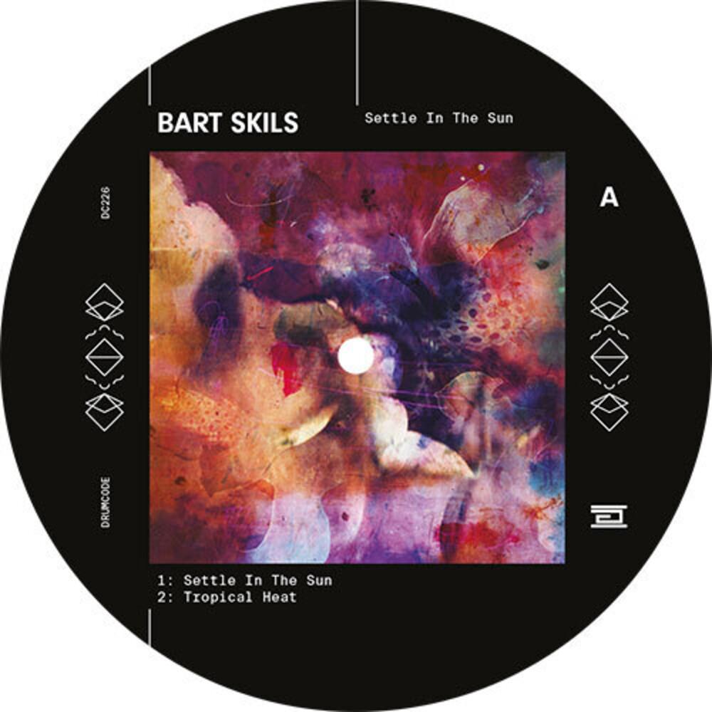 Bart Skils - Settle In The Sun