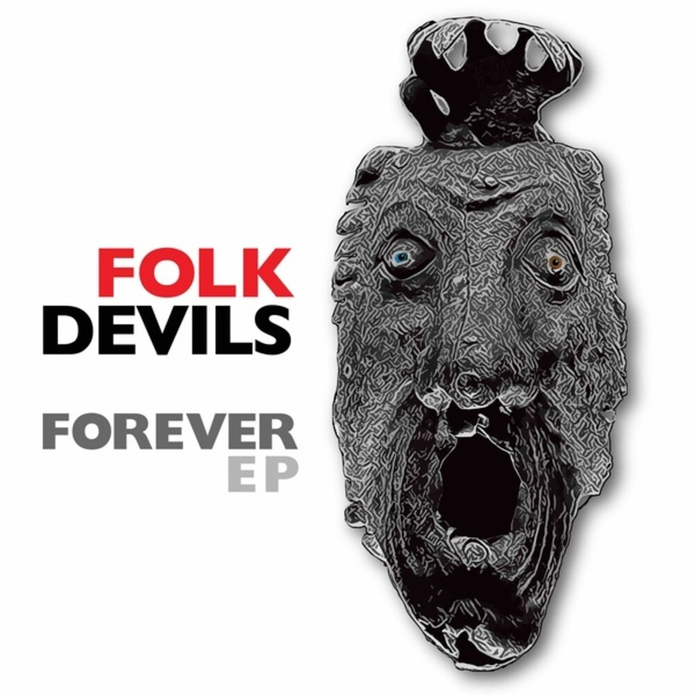 Folk Devils - Forever (10in) (Ep)
