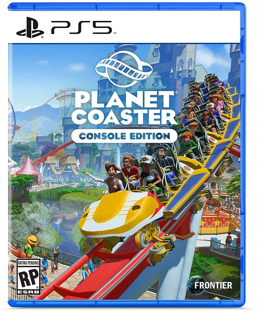 Ps5 Planet Coaster - Ps5 Planet Coaster