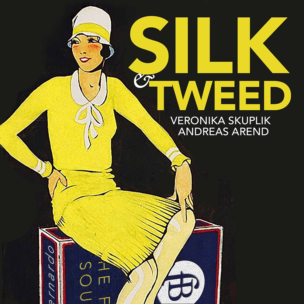 Silk & Tweed / Various - Silk & Tweed / Various
