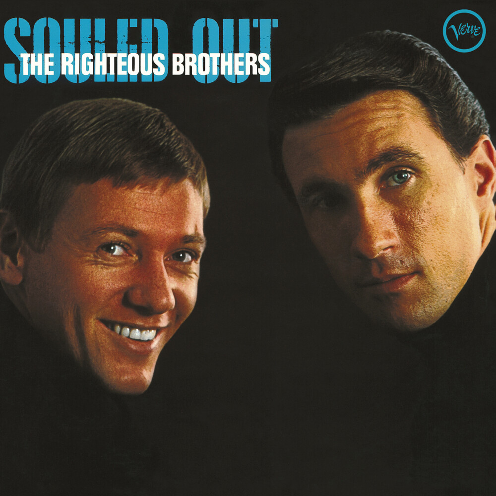 Righteous Brothers - Souled Out (Hol)