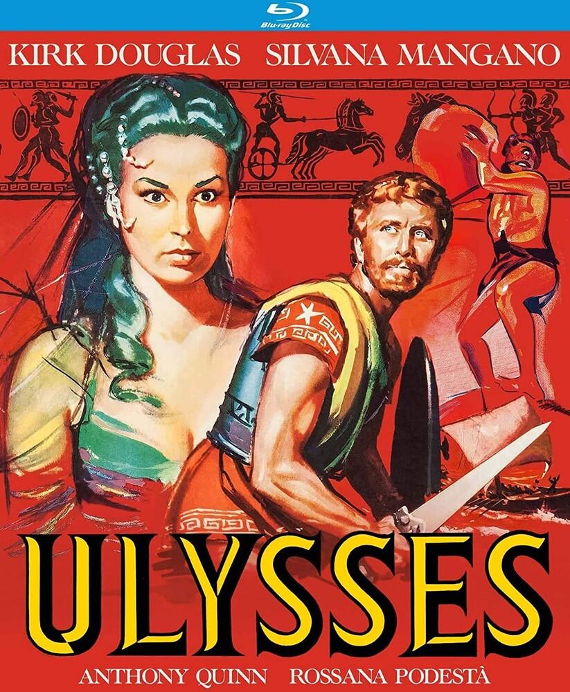 - Ulysses