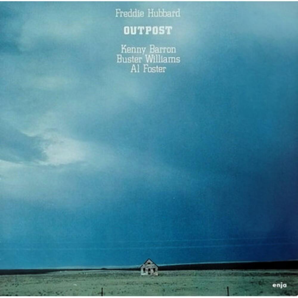 Freddie Hubbard - Outpost (Ltd) (Rmst) (Jpn)