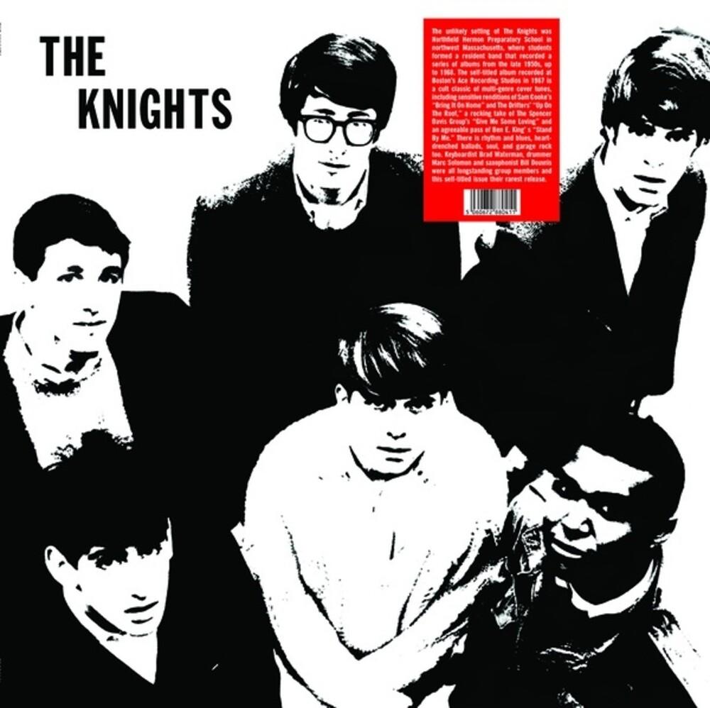 Knights - Knights