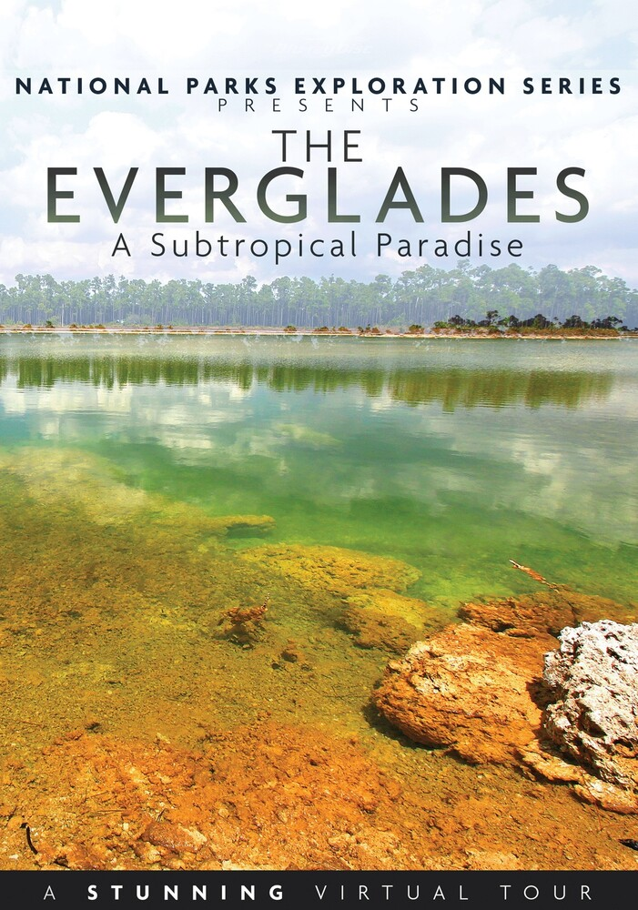 National Parks: The Everglades - National Parks: The Everglades / (Mod)