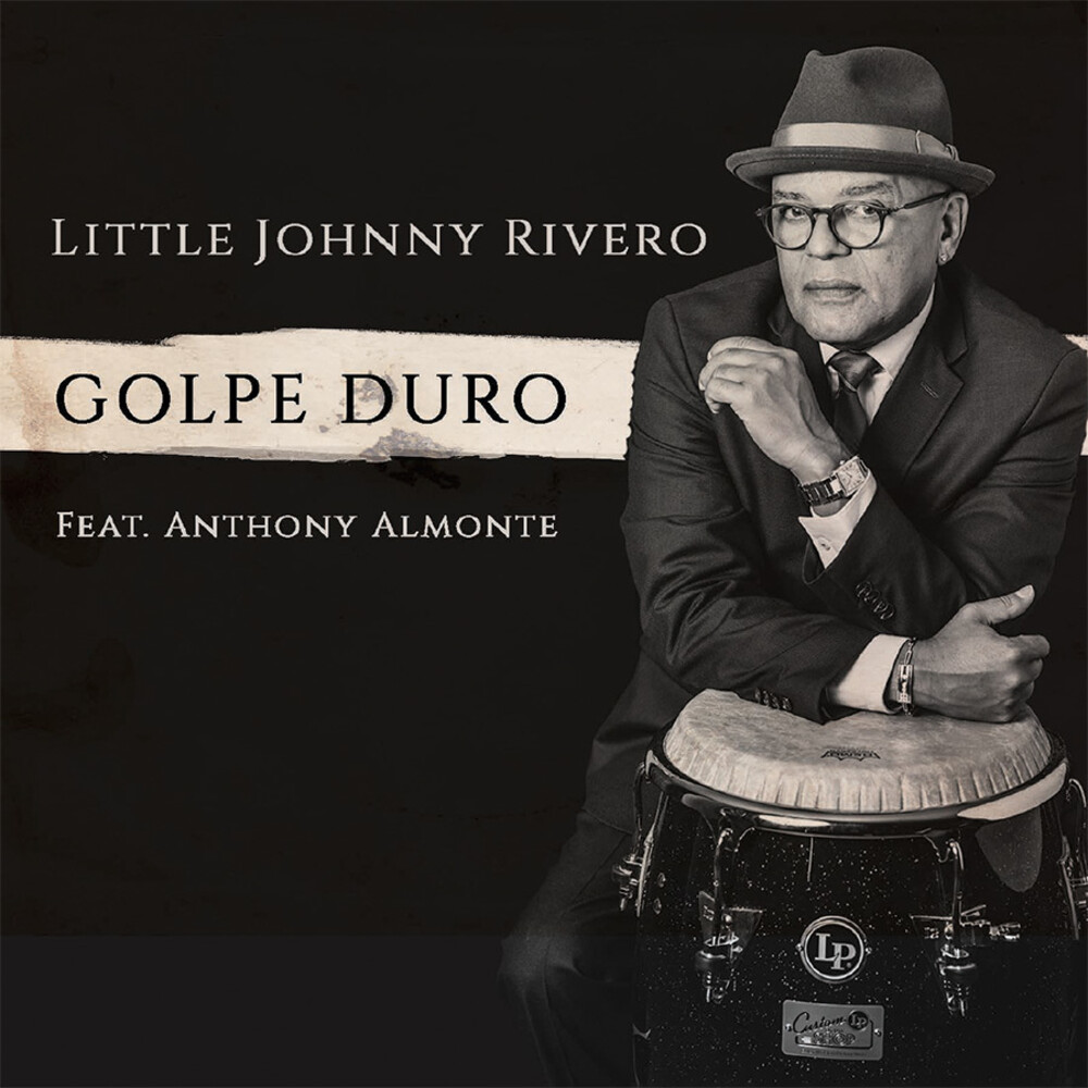 Little Rivero Johnny - Golpe Duro